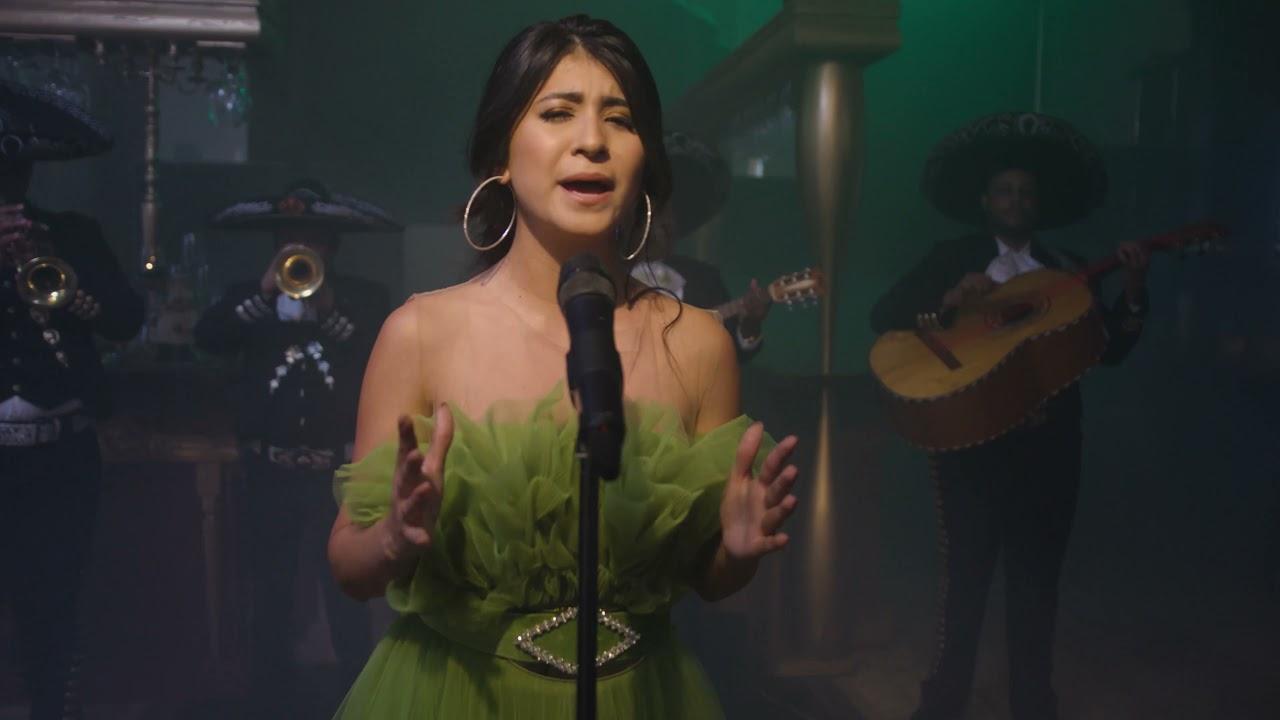 Me Cansé - Nicole Vega - Video Oficial