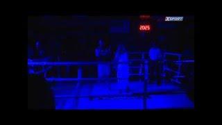 Боксерский турнир «Белых воротничков». Прямая ВИДЕО трансляция