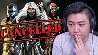 НАСТОЯЩАЯ причина, по которой Mortal Kombat 11 не выпустила KOMBAT PACK 3 ...