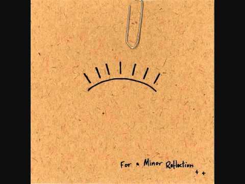 For A Minor Reflection -- Kyrrð [album Version]