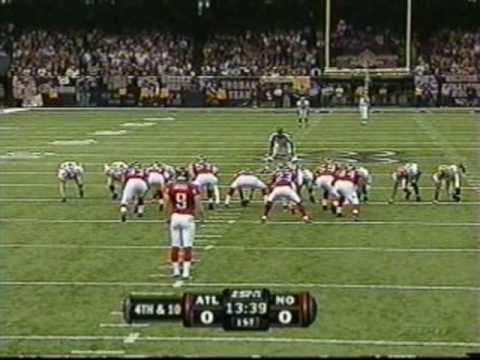 New Orleans Saints (Gleason Block)