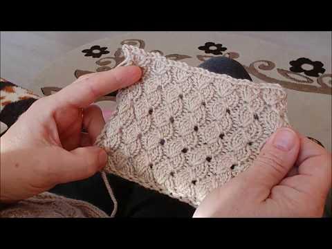 Tricotat manual domiciliu