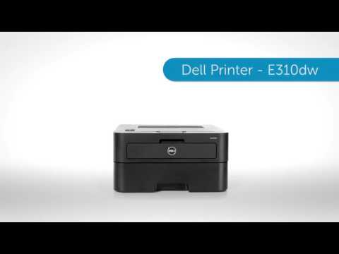 Dell Printer and Scanner all Issues Resolved