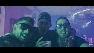 RENATO - DILINAP (Official 4K Music Video) FT. MAXBEARD X M.R. HECTOR X YBW