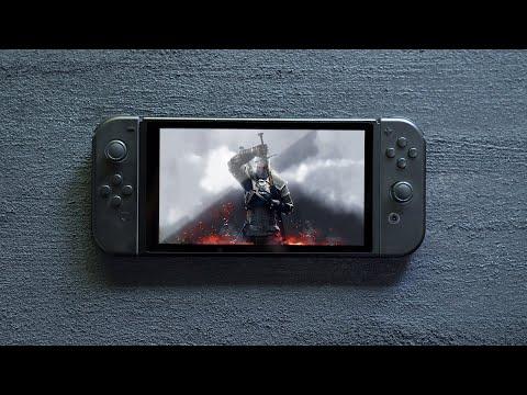 New Nintendo Games