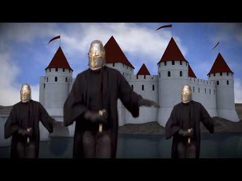 Riddare Jävel III 13th century Scandinavian Sword Dance