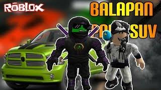 Roblox Indonesia Simulatore di veicoli Belajar Balap Pake SUV !! 😱😱😱