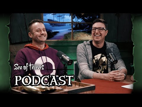 Official Sea of Thieves: Tales from the Tavern Podcast - Episode #16