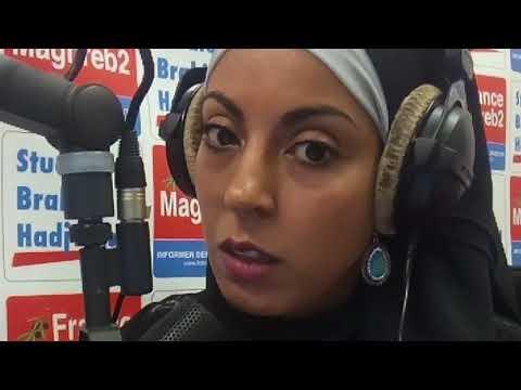 UN CENTRE DE LOISIRS POUR TOUS - Hanan Zahouani Le Grand Forum - FM2