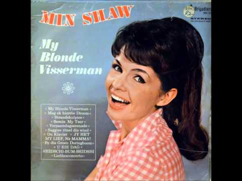 Min Shaw – Ons Huweliksdag