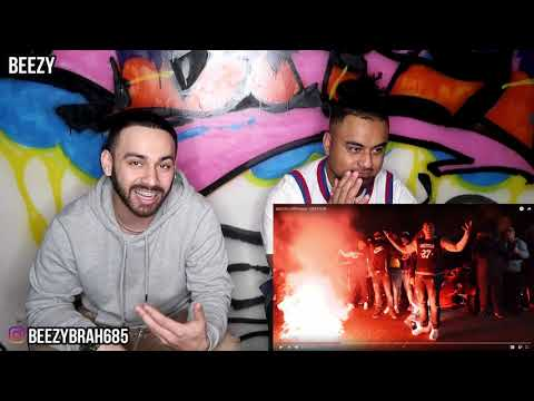 onefour - spot the difference reaction BEEZYBRAH685