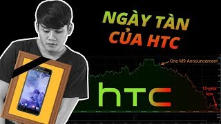 HTC ĐÃ ĐẾN HỒI KẾT...??!