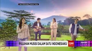 showbiz news proyek satu indonesiaku