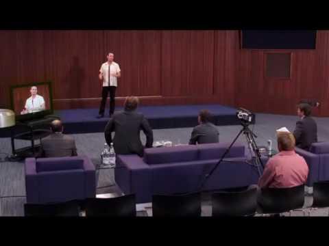 Entourage Season 5 Finale :Johny Drama's Best Scene.