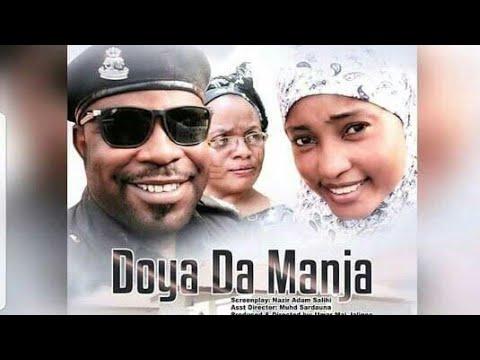 Download DOYA DA MANJA  1&2 Latest Hausa Film 2019