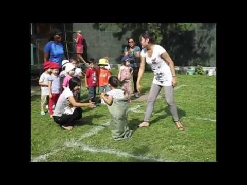 2012.06.20 Sports Day, Oxford Academy Almaty, Kazakhstan