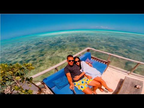 Dream Vacation in Zanzibar