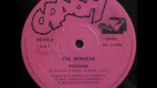 THE WINNERS - FREEDOM (℗1986)