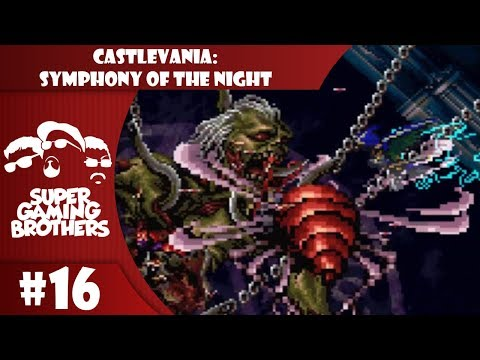 SGB Play: Castlevania: Symphony of the NIght - Part 16 | Lord of the Flies, By Earl Tepes