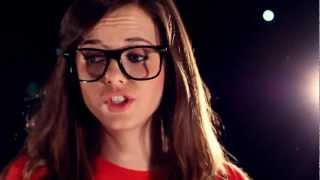 Kiss You (One Direction) - Megan Nicole Ft Tiffany Alvord and Jason Chen
