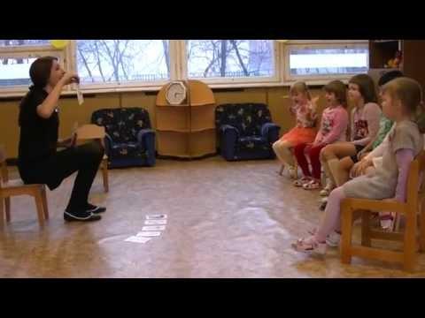 Английский язык для детей (Урок 1) смотреть онлайн