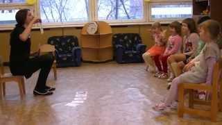 Английский язык детям - детский сад № 278 (г. Москва), 03 04 2015