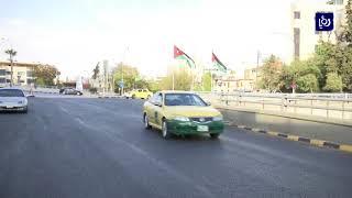 إغلاق جزئي لشارع عبد المنعم رياض لتنفيذ خط تصريف مياه الأمطار - (3-11-2017)