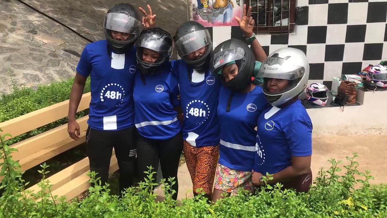 Abuja City, Ready Steady Go! Karting