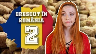 Semne ca esti crescut in Romania Part 2
