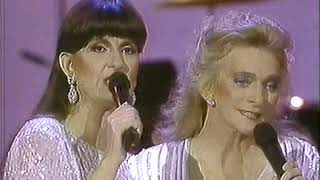 Ian & Sylvia Reunion, Maple Ontario, August 18, 1986 -- with Judy Collins