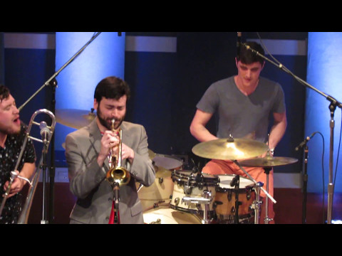 Swift Technique NEWSIES 4-28-17 Philadelphia World Cafe Live