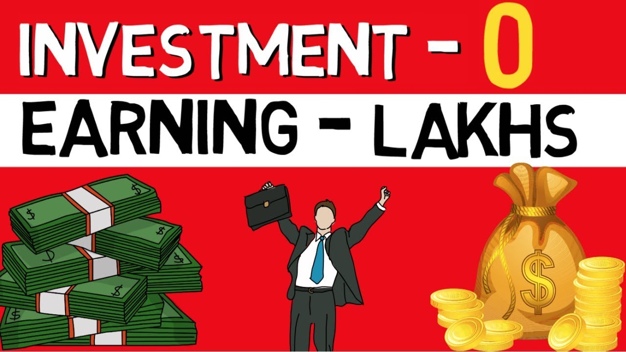 Big Business Ideas With Low Investment In Hindi