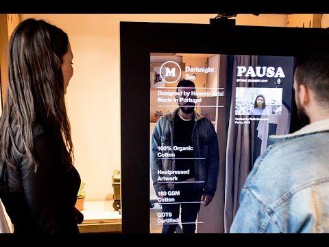 London College Of Fashion Accelerating The Future Of Fashion Microsoft In Culture