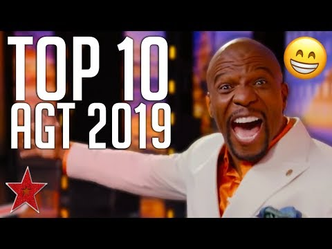BEST Auditions On America's Got Talent 2019! | Got Talent Global