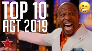 Download BEST Auditions On America's Got Talent 2019! | Got Talent Global Mp3 and Videos