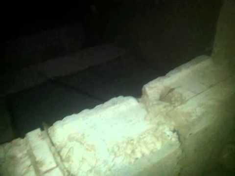 Страшное видео|В поисках призраков|В подвале|#1
