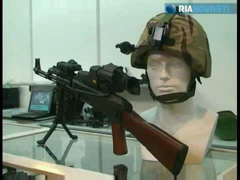 DSA 2010 Asia defense Exhibition Malaysia likes Russian weapons RIA Novosti