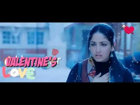 Happy Valentine's day status ! Sanam re