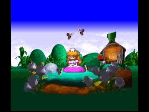 Super Mario RPG Commercial