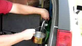 Hummer drawer system