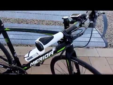 Merida Speeder 500 2016