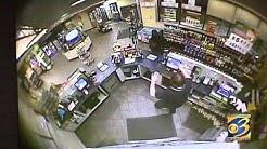 Marshall Armed Robbery