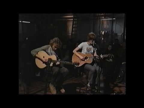 beth orton central reservation live nyc 1998