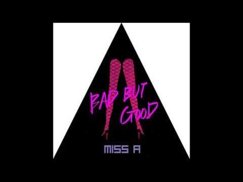 미쓰에이(MISS A) - 딱 마주쳐 (2010)