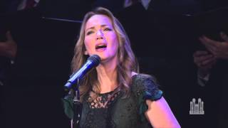 Abide with Me - Alexandria Sharpe and the Mormon Tabernacle Choir