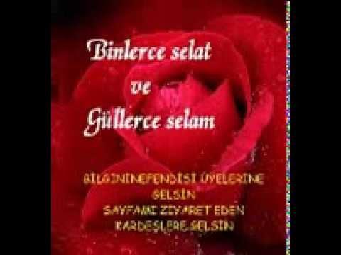 YA RESULALLAH - Ayhan Özel