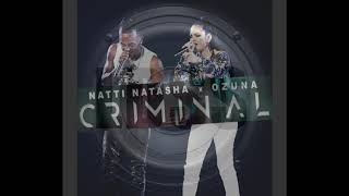 Natti Natasha ❌ Ozuna - Criminal (BASS BOOSTED)