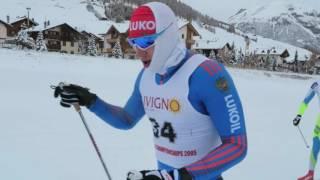 LIVIGNO 2016 sprint (Italia,Италия). Контрольная тренировка Сборной Команды России по Лыжным Гонкам.