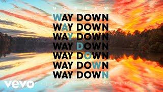 Tim McGraw - Way Down (Audio) ft. Shy Carter YouTube Videos