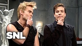 Jeffrey's 3 - Saturday Night Live
